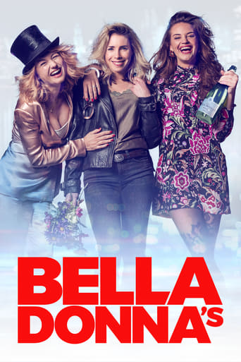 Poster of Bella Donna's