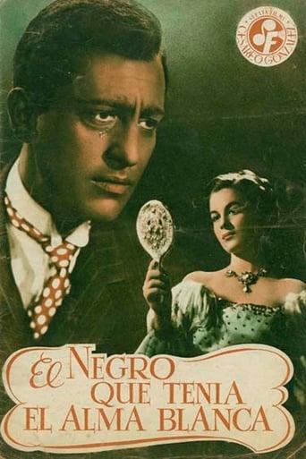 Poster of El negro que tenía el alma blanca
