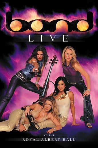 Bond: Live at the Royal Albert Hall