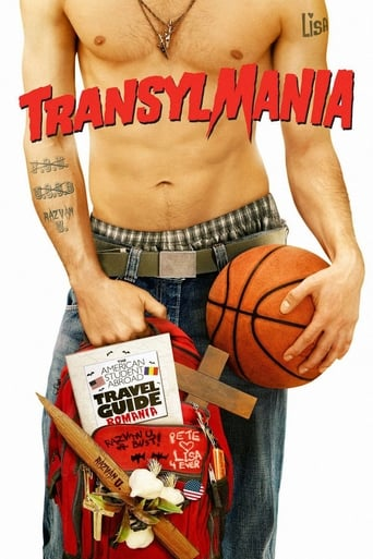 Poster of Transylmania