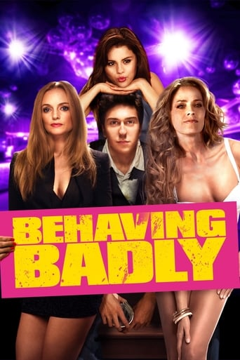 Watch Behaving Badly Free Movie Online