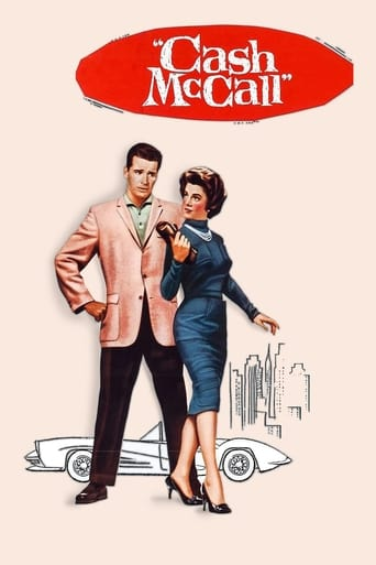 Poster of Cash McCall