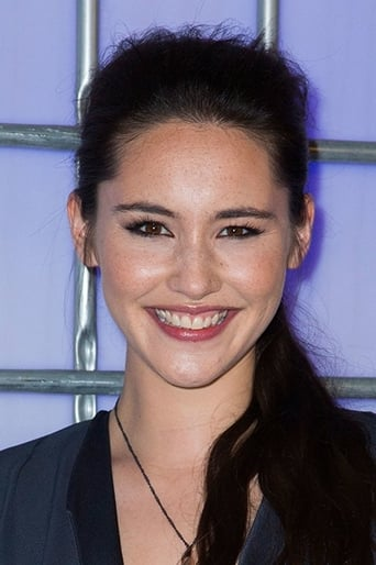 Image of Christina Chong