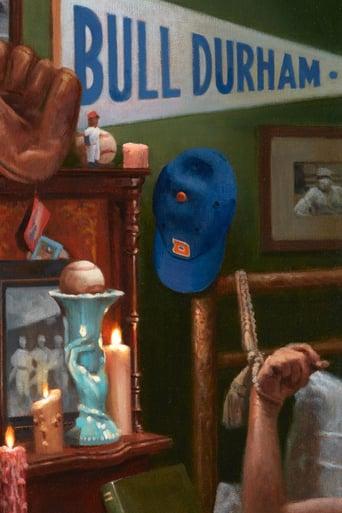 Bull Durham (1988) - poster