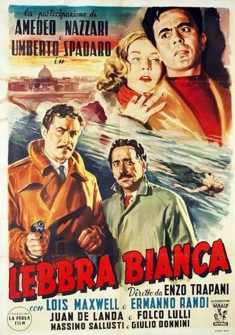 Poster of Lebbra bianca