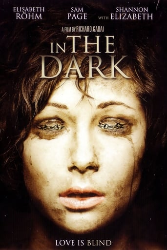 Poster of In the Dark