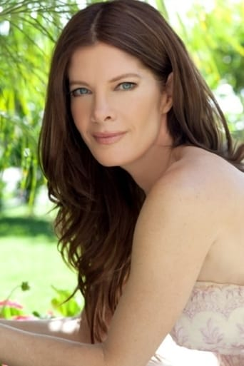 Image of Michelle Stafford