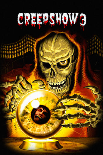 Poster of Creepshow 3