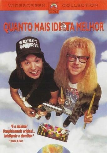 Quanto Mais Idiota Melhor (1992) BluRay 720p Dublado Torrent Download
