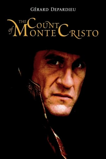 Play The Count of Monte Cristo