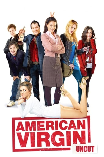 Poster of American Virgin