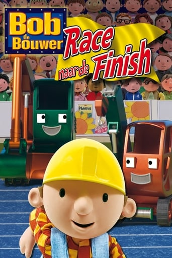 Bob the Builder - Race to the Finish