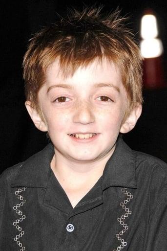 Image of Caleb Guss