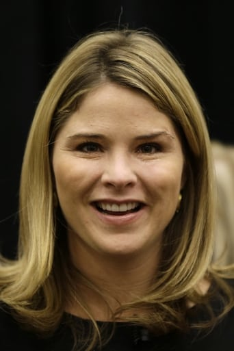 Image of Jenna Bush Hager