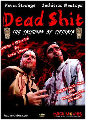 Watch Dead Shit 2007 Free Online