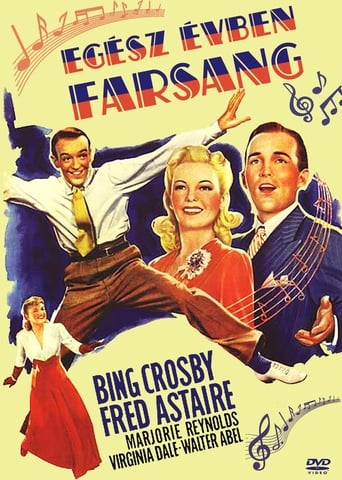Poster of Egész évben farsang