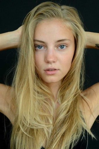 Yuliia Sobol Profile photo