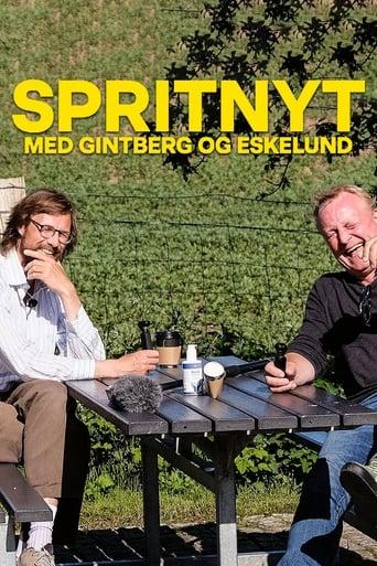 Watch Spritnyt - med Gintberg og Eskelund 2020 full online free
