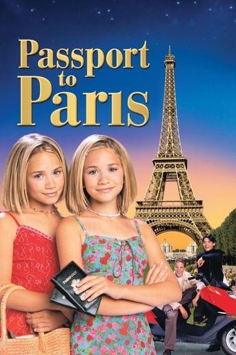 Poster of Passport to Paris