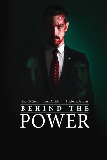 Poster of Behind the Power