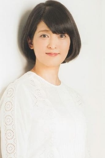 image of Ayako Kawasumi