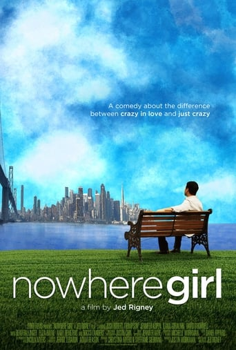 Poster of Nowhere Girl