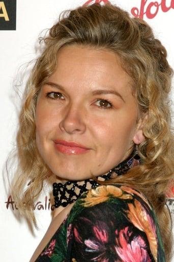 Image of Justine Clarke