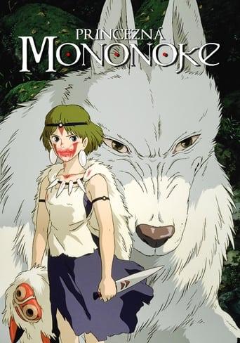 Princezná Mononoke