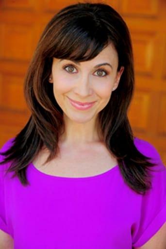Image of Melissa Fahn