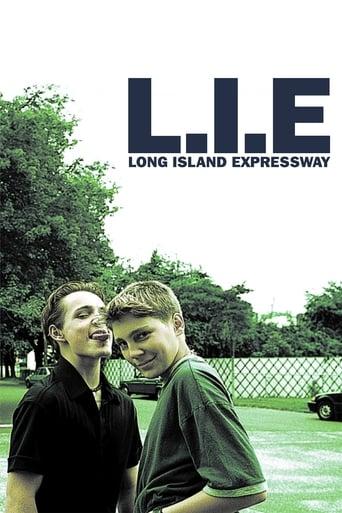 Poster of L.I.E.