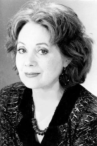 Image of Diana Fairfax