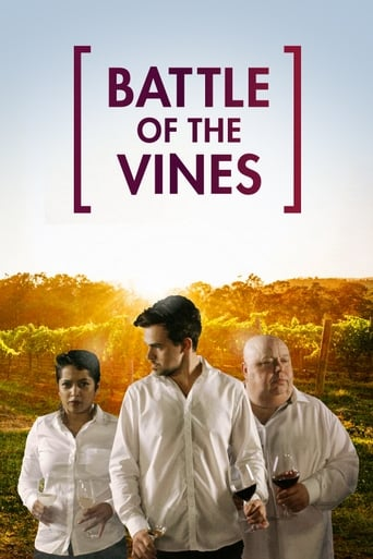 Battle of the Vines