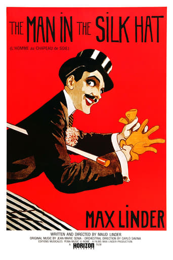 Poster of The Man in the Silk Hat