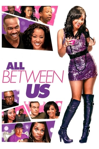Poster of All Between Us