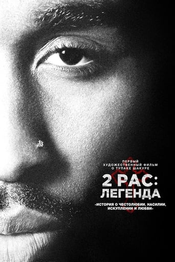 Poster of 2pac: Легенда