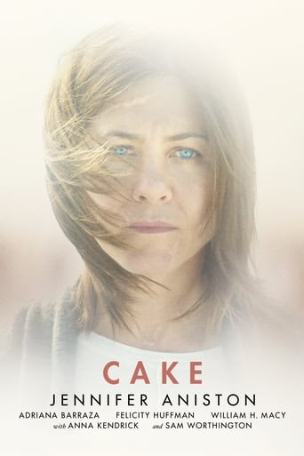 Poster of Cake