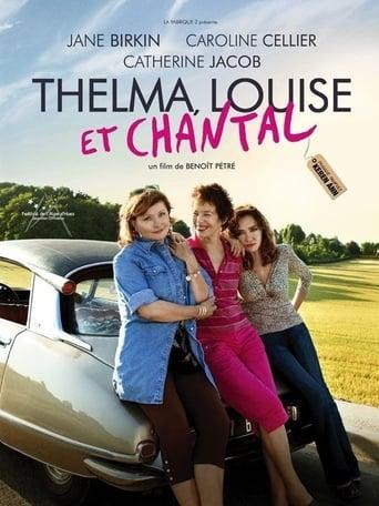 Watch Thelma, Louise et Chantal Online Free Putlocker