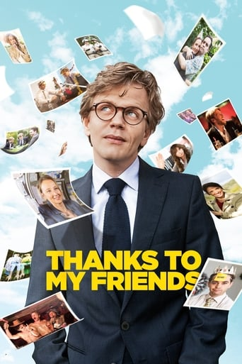 Watch Thanks to my Friends full movie downlaod openload movies