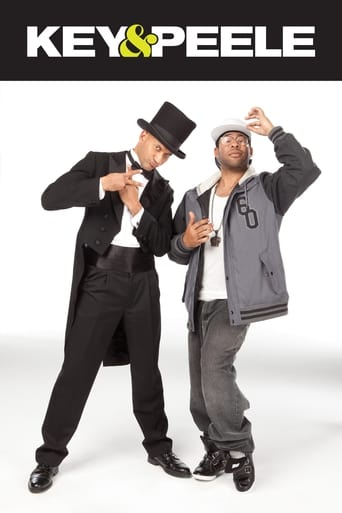 Poster Key and Peele