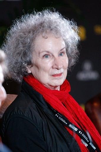 Image of Margaret Atwood