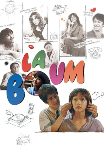 voir film La Boum streaming vf