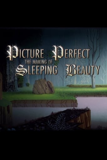 Picture Perfect: The Making of Sleeping Beauty