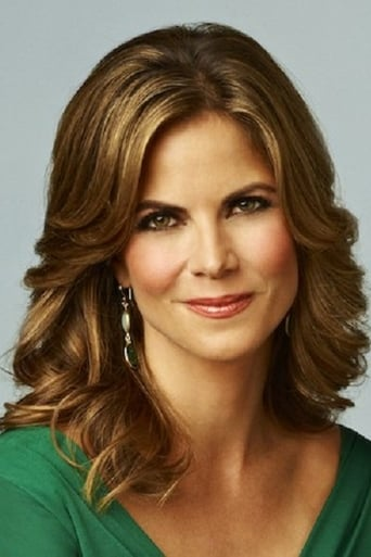 Natalie Morales alias Today Show Host