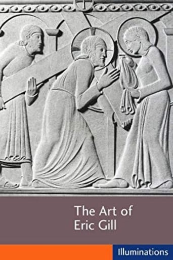 The Art of Eric Gill