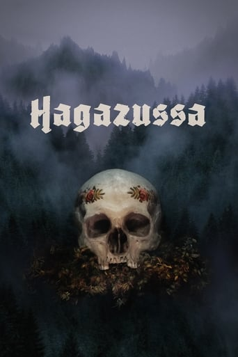 Poster of Hagazussa