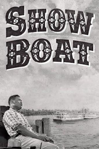 Watch Show Boat Free Movie Online