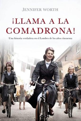 Poster of ¡Llama a la comadrona!