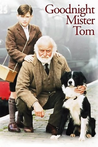 Poster of Goodnight, Mister Tom
