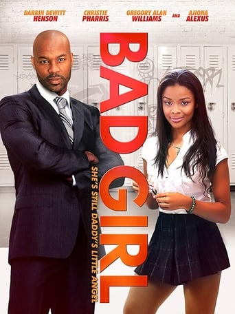 Poster of Bad Girl