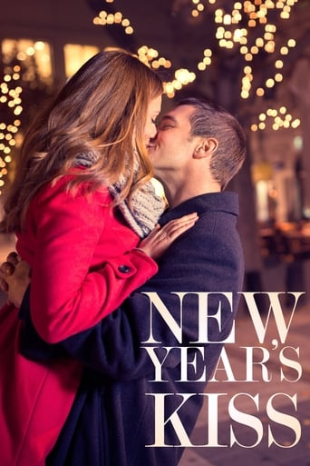 Poster of New Year's Kiss